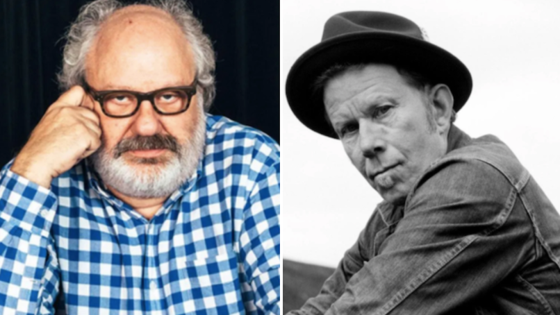 Tom Waits Hal Willner Honors Wise and Reckless Tribute Letter
