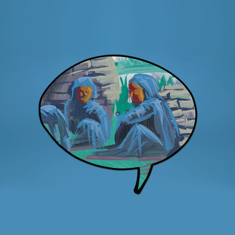 Matador Records picture disc for Pavement's Wowee Zowee 25th anniversary