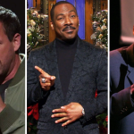 adam sandler eddie murphy chris rock Feeding America Comedy Festival Livestream Benefit