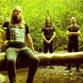 Aerial Ruin and Bell Witch