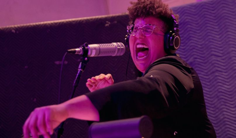 brittany howard funkadelic cover stream spotify
