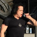 glenn danzig sings elvis covers album new music stream