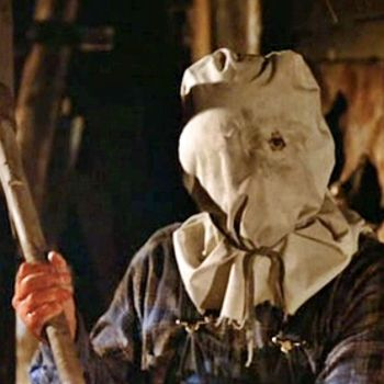 Halloweenies - Friday the 13th Part 2