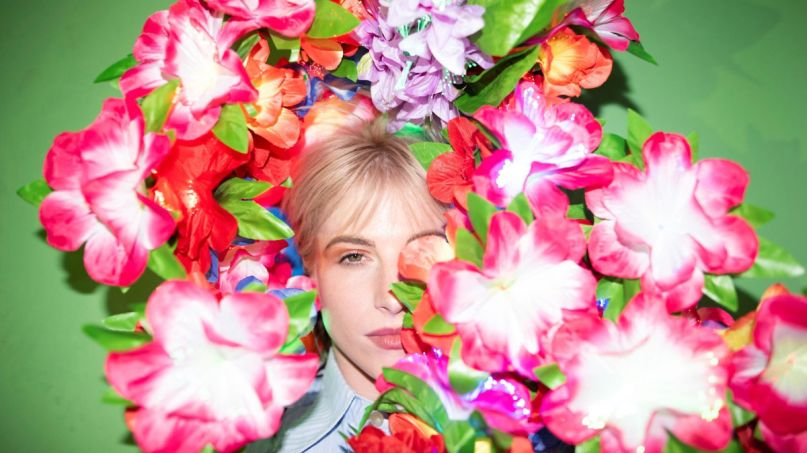 hayley williams petals for armor II 2 ep album stream paramore lindsey byrnes