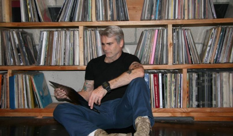 henry-rollins-cool-quarantine-radio-show-new-episode-two-stream