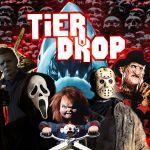 horror movie ranking tier drop twitch