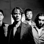 iceage lockdown blues new song stream
