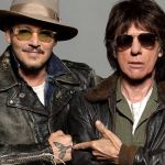 johnny depp jeff beck isolation lennon cover single stream release