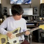 johnny marr virtual guitar lessons video livestream watch
