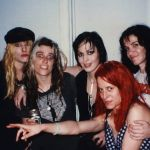 l7 joan jett fake friends new version cover song stream release