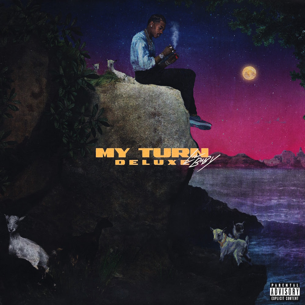lil baby my turn deluxe edition cover artwork Lil Baby Releases Deluxe Edition of My Turn: Stream