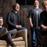 phish sigma oasis new album livestream release debut