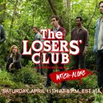 The Losers' Club Watch-along
