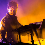 nicolas jaar twitch live mix