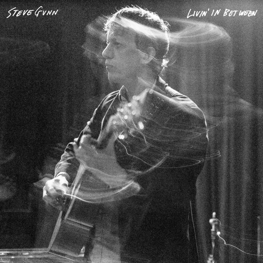steve gunn livin in between ep artwork cover Steve Gunn Drops New Covers EP Livin in Between: Stream