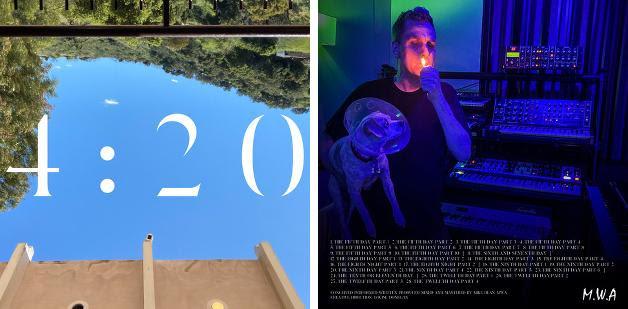 unnamed 9 Hip Hop Producer Extraordinaire Mike Dean Drops Instrumental Mixtape 4:20: Stream