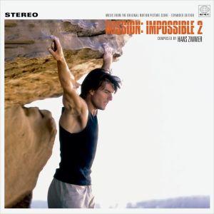 Mission: Impossible 2 (Mondo)