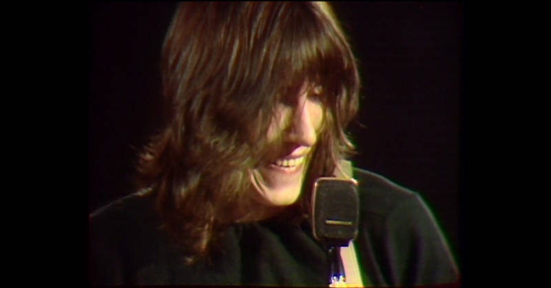 An Hour with Pink Floyd- KQED