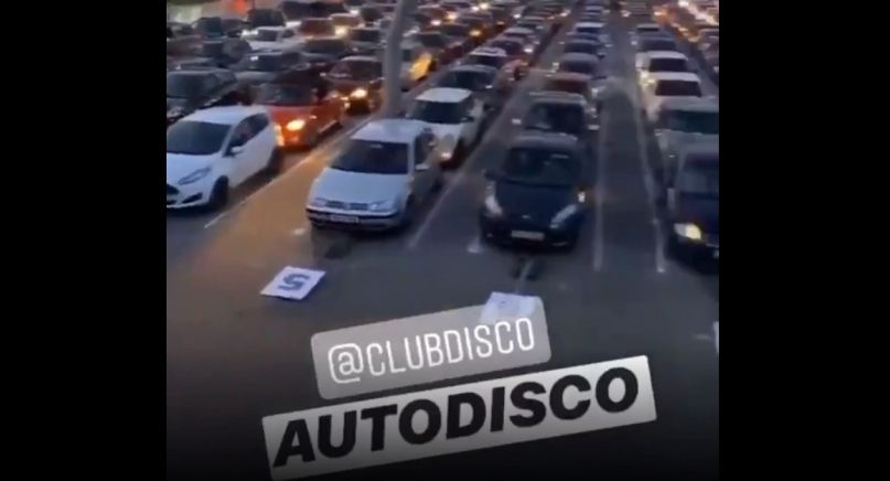 Germany's Autodisco