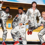 BROCKHAMPTON New Songs NST Things Can't Stay the Same Singles Stream