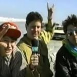 80s MTV old archive music videos Beastie Boys on MTV Spring Break 1987