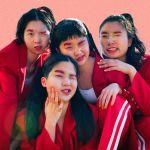 CHAI Ready Cheeky Pretty new music video new song