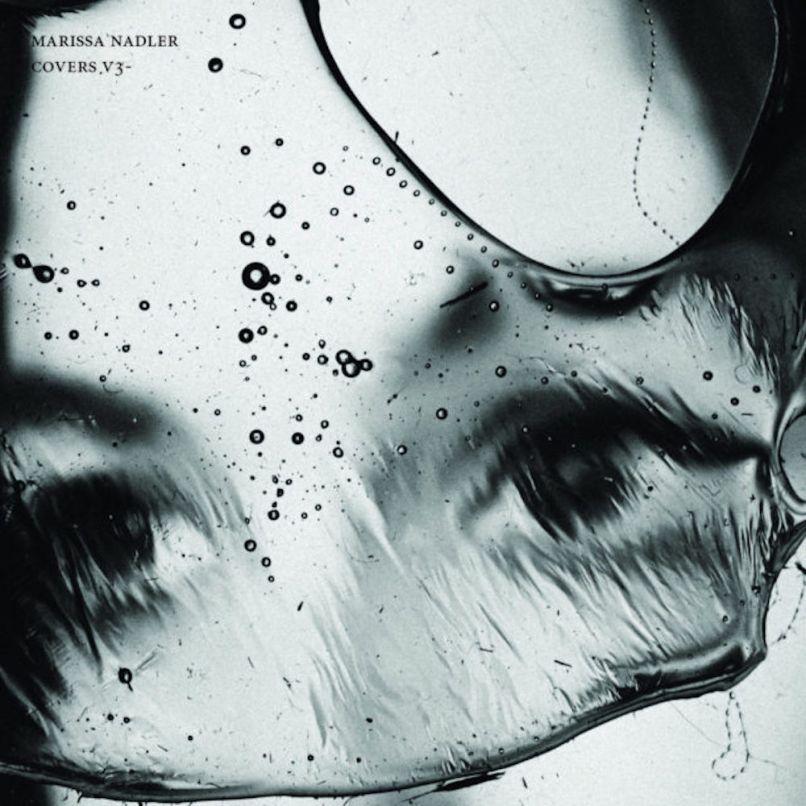 Covers 3 by Marissa Nadler album artwork cover art