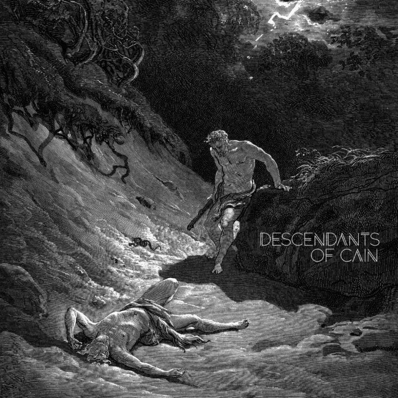 Descendants of Cain by Ka album artwork cover art