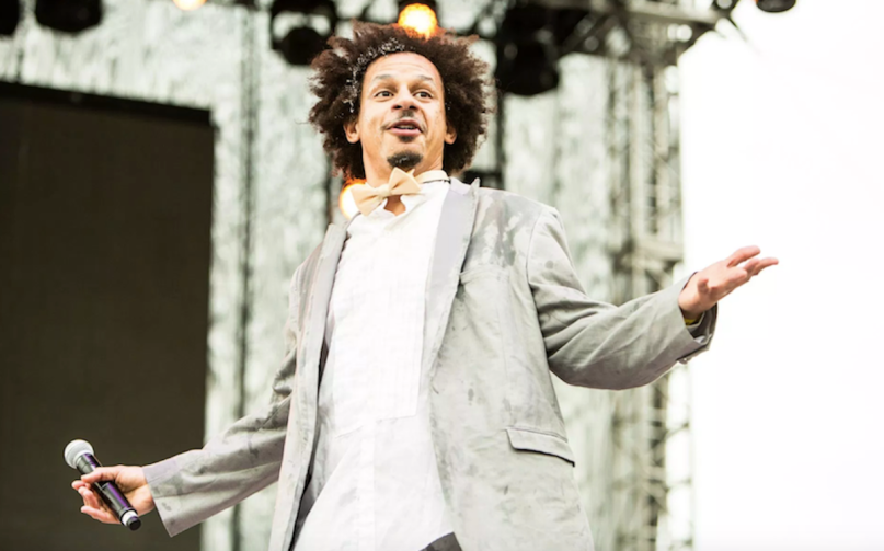 Eric Andre Legalize Everything Netflix Standup Special