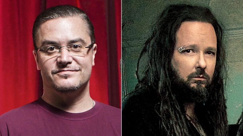 Faith No More Korn tour canceled
