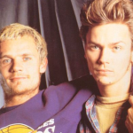 Flea with River Phoenix
