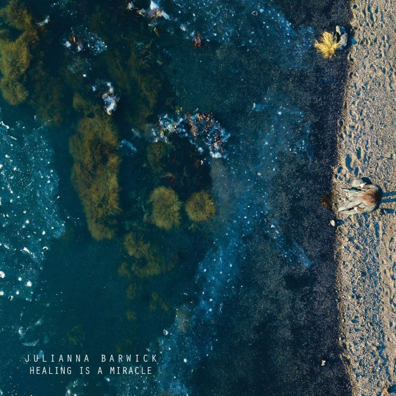 Healing Is a Miracle by Julianna Barwick album artwork cover art