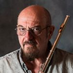 Jethro Tull Ian Anderson lung disease