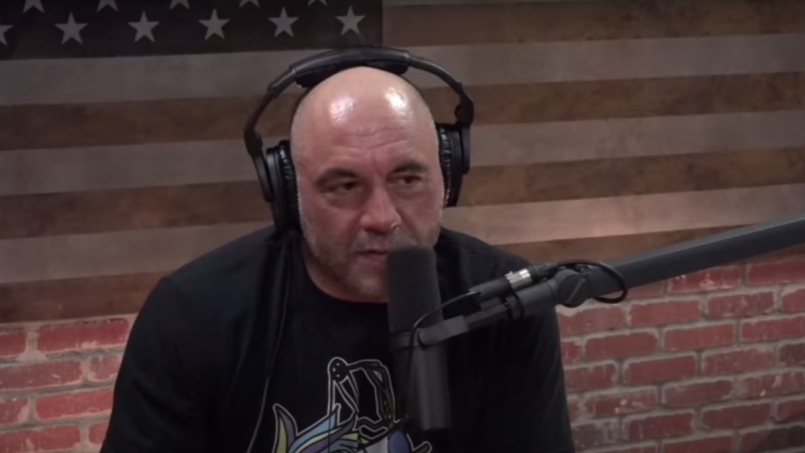 Joe Rogan Threatens to Move to Texas over California's Coronavirus Policies Joe Rogan Experience Podcast