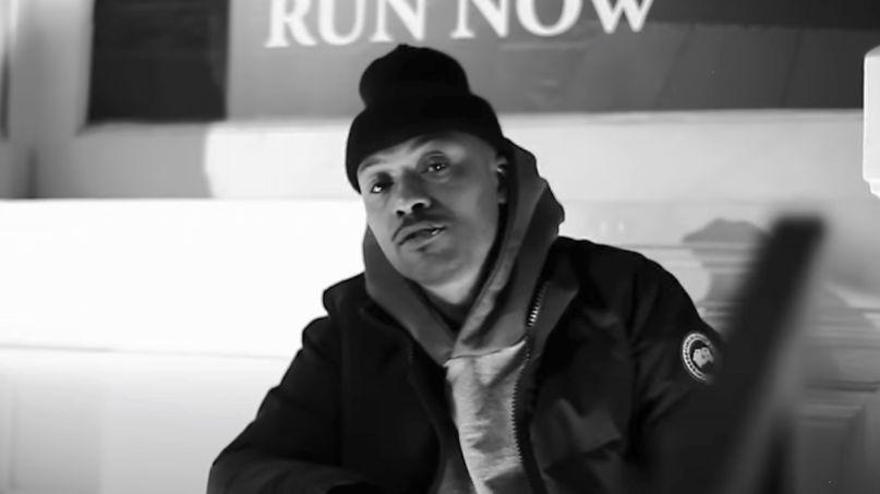 Ka Descendants of Cain new music Ka rapper new album stream