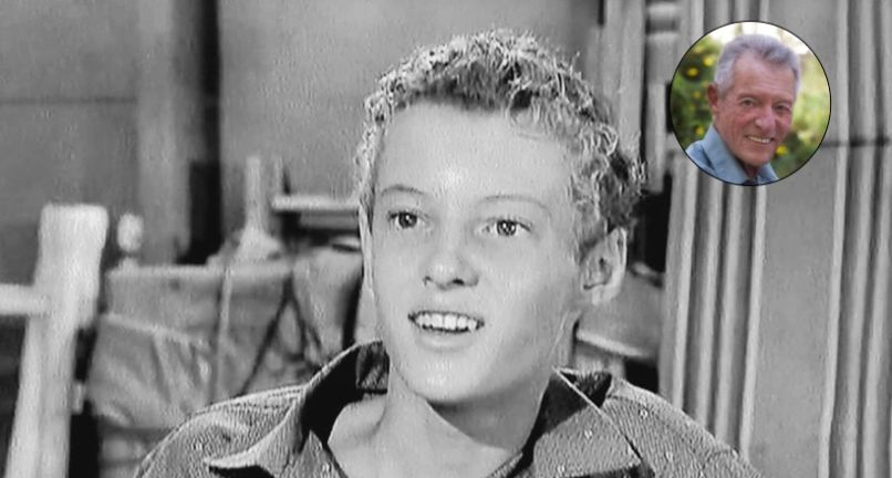 Ken Osmond as Eddie Haskell