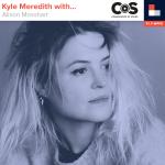 Kyle Meredith With... Alison Mosshart