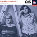 Kyle Meredith With... Indigo Girls