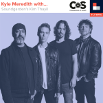 Kyle Meredith With... Soundgarden's Kim Thayil