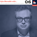 Kyle Meredith With... Steven Page