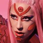 Lady Gaga Chromatica Album Release Date Artwork Tracklist