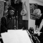 Matt Berninger and Booker T Jones