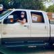 Matthew McConaughey Deliver Masks Rural Texas Hospitals Camila Alves Lincoln Cars Trucks