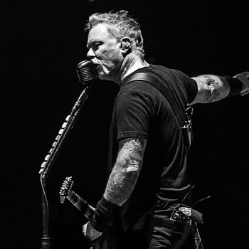 Metallica 2012 Streaming