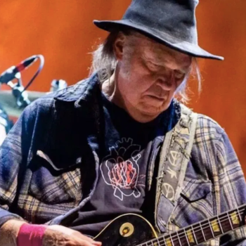 Neil Young Homegrown Lost Album Release Date Announcement