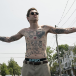Pete Davidson the king of staten island judd apatow trailer movie watch