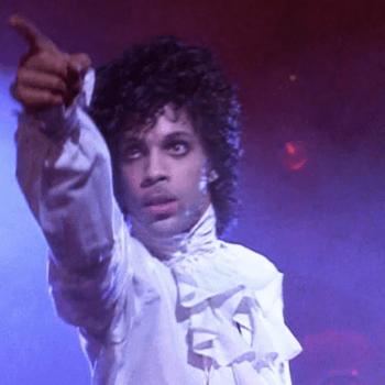 Prince and the Revolution Live LP Album Record Stream