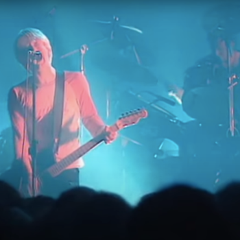 Radiohead Live at the Astoria London 1994 Concert Stream