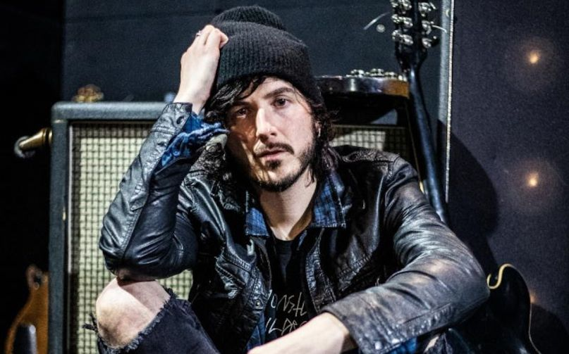 Reignwolf Cabin Fever New Song Video Stream