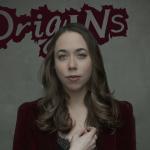 Sarah Jarosz Origins Maggie new song stream josh wool